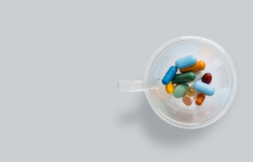 pills photo unsplash