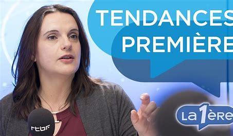 RTBF Tendances Premières